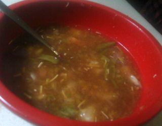 Emma soup